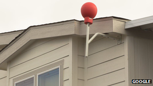 Special antennas