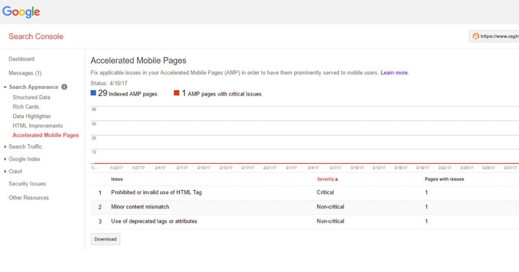 google webmaster tools seo for mobile