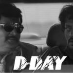 A 'D-Day' scenes where Irrfan Khan & Rishi Kapoor are together!