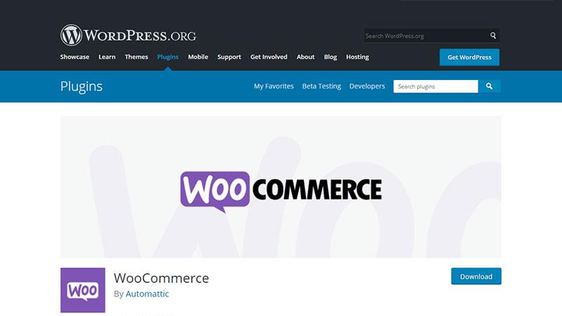 WooCommerce : Open Source Ecommerce Solution