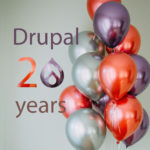 20 years of Drupal [A Risk-Free Open Source CMS] Jan, 2021