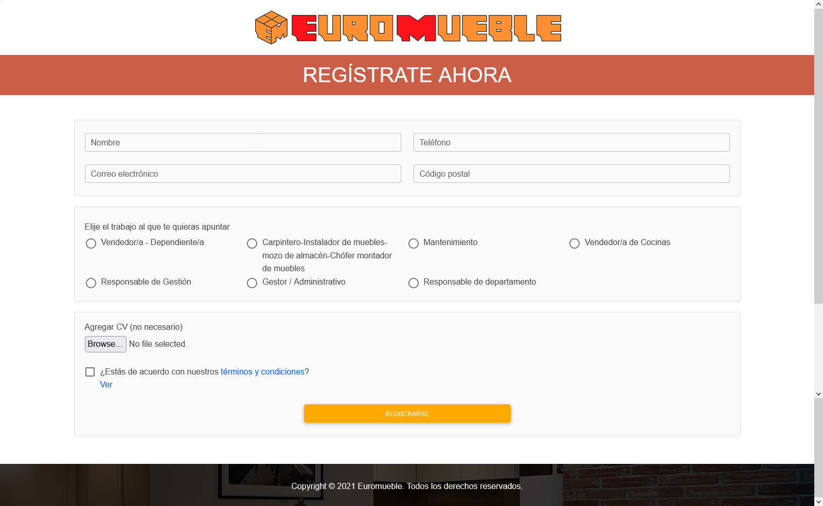 Custom PHP Website Development