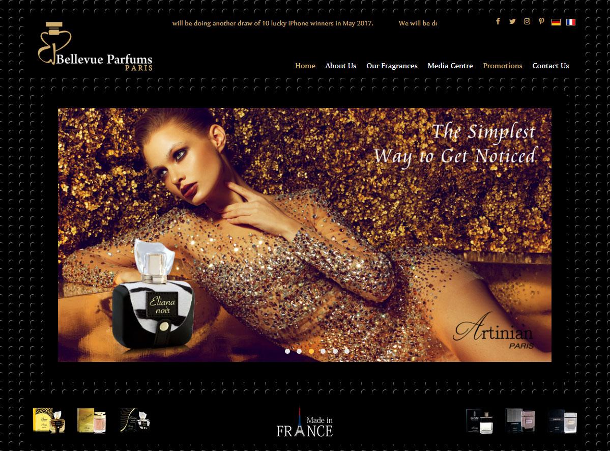 Bellevue Parfums