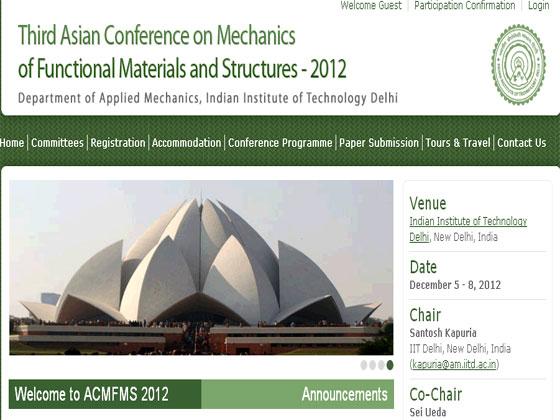 Acmfms 2012