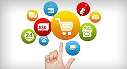 ecommerce freelance web developer for sell online your products