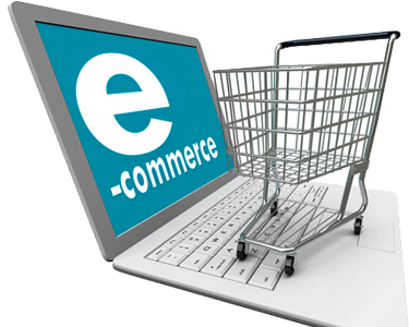 ecommerce Website Development from india