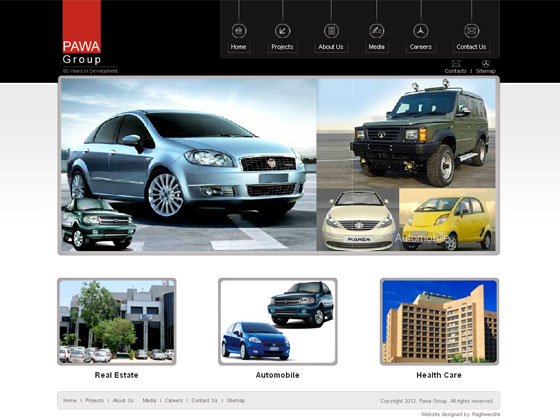 PAWA Group - Real Estate | Automobile | Health Care
