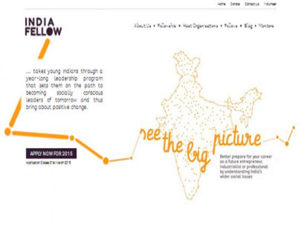 INDIAFELLOW - A CUSTOM REPONSIVE THEME FOR WORDPRESS CMS