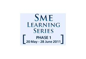 Joomla web development, SME Learning Series