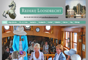REDERIJ LOOSDRECHT : A TRAVEL REVIEWS PORTAL
