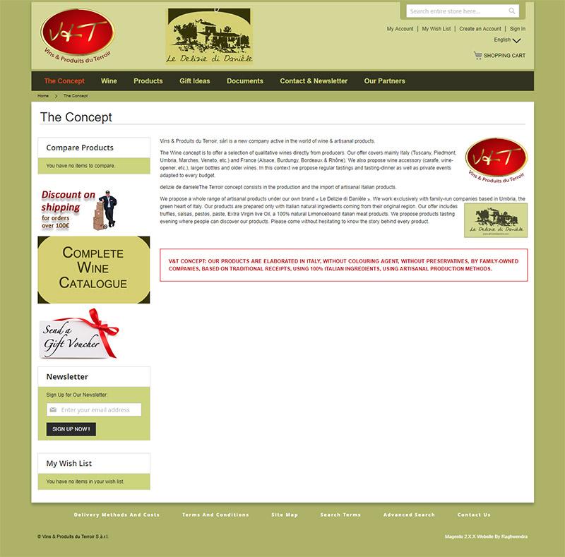 Magento 2 Website Develpoment Company