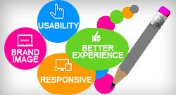 freelance web design delhi india