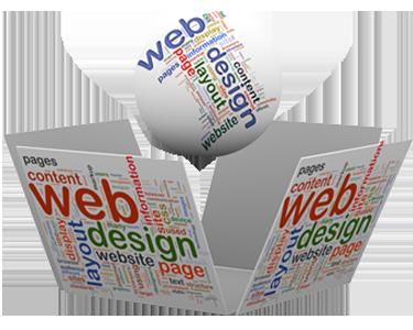 web design new delhi india
